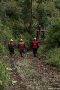Peru public works