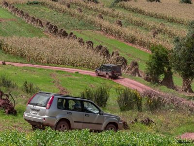 Car tours Sacred Valley